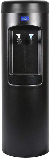 Brio Premiere 500 Hot and Cold Water Dispenser