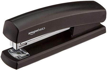 AmazonBasics Stapler