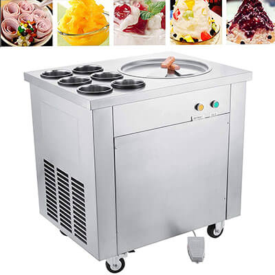 Happybuy Ice Maker Machine