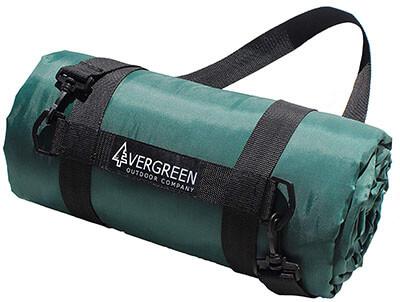 Evergreen Outdoor Blanket