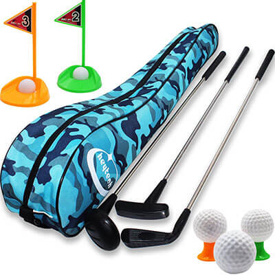 Heytech Kid's Golf Set