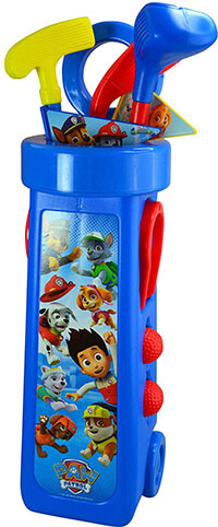 Paw Patrol Kid's Golf Set