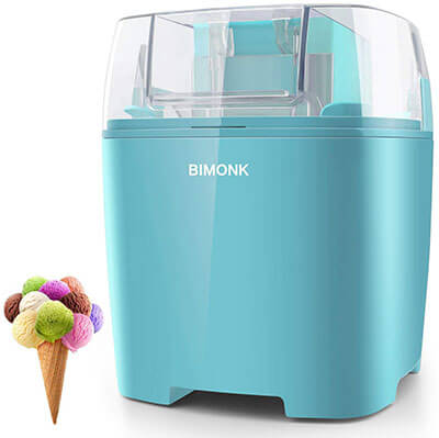 BIMONK Ice Cream Maker