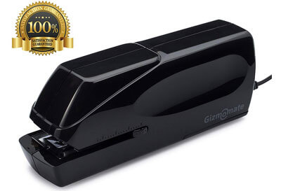 Top 10 Best Electric Staplers in 2019 Reviews