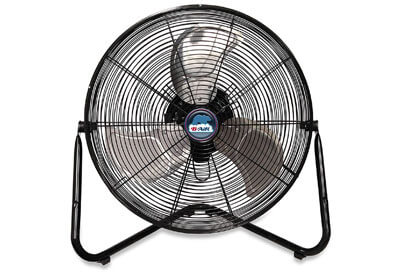 Top 10 Best High Velocity Fans in 2019