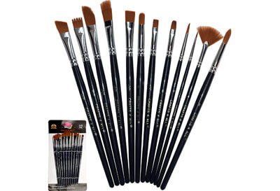 Top 10 Best Paint Brushes in 2019
