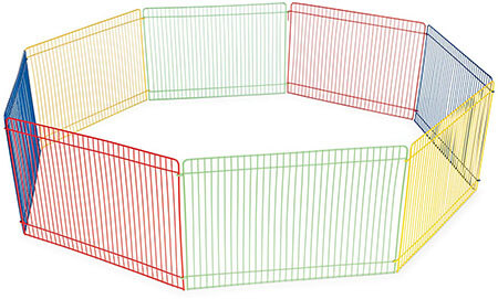 Prevue Pet Products Pet Playpen