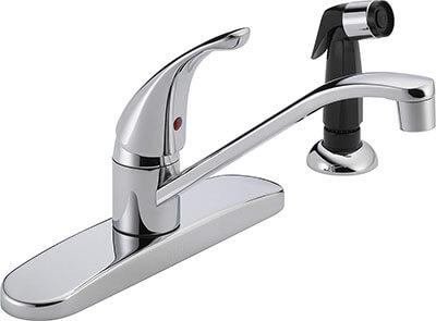 Delta Faucet Peerless Kitchen Faucet