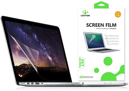 LENTION MacBook Pro Screen Protector