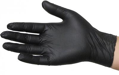 SKINTX Nitrile Exam Gloves