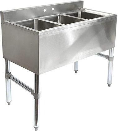 Gridmann Stainless Steel Sink