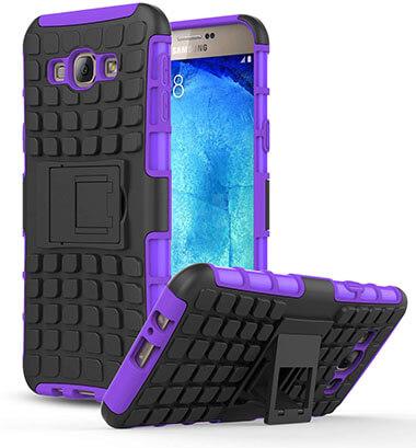 MoKo Galaxy A8 Case