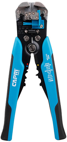 Capri Tools 20012 Wire Strippers