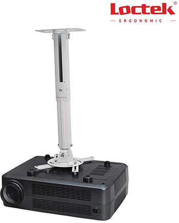 Loctek Projector Ceiling Mount