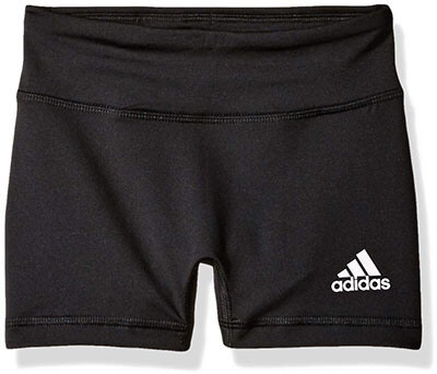 Adidas Girls Volleyball Shorts