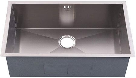 Stillori Kitchen Sink