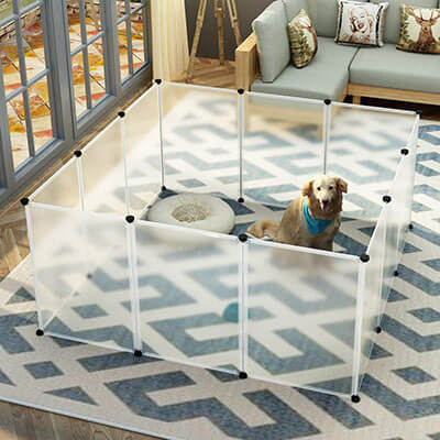 KOUSI Pet Playpen