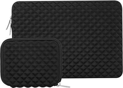 MOSISO Laptop Sleeve Bag