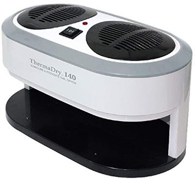 ThermaDry Nail Polish Dryer