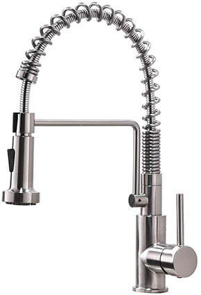 Friho Pull-Down Kitchen Faucet