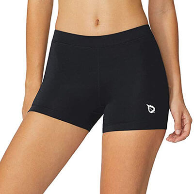 Baleaf Women's Volleyball Shorts