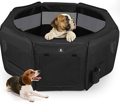 X-ZONE Pet Playpen