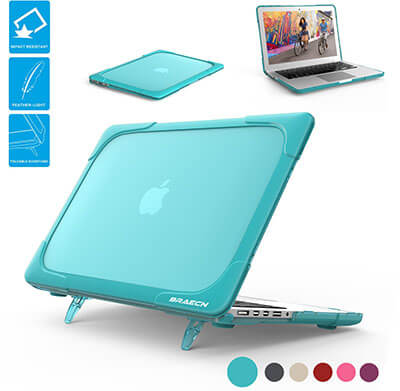 BRAECNstock MacBook Pro Retina 13-inch Case