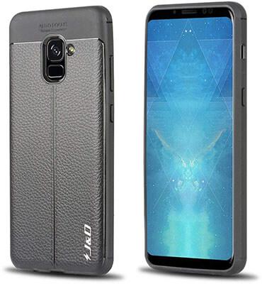 J&D Case Compatible for Galaxy A8 Plus 2018 Case