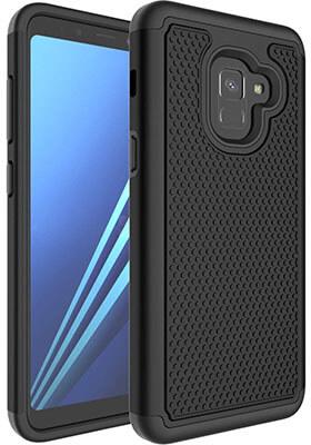Ouba Galaxy A8 Case