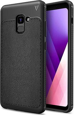KuGi SS Samsung Galaxy A8 Plus case