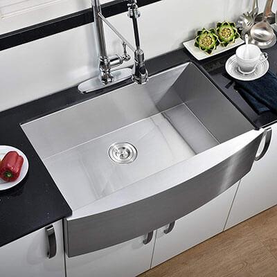 Comllen Stainless Steel Kitchen Sink