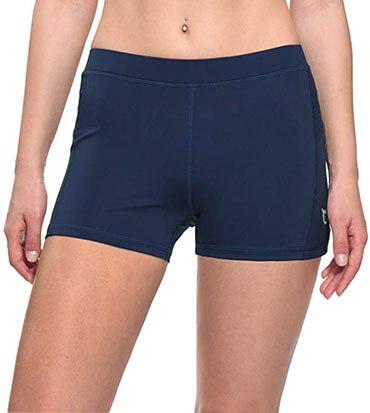 Baleaf's Women's Volleyball Shorts