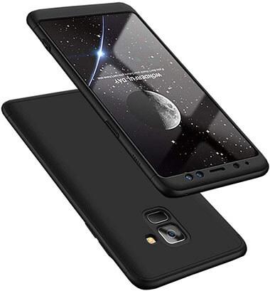HONTECH Galaxy A8 Case Cover