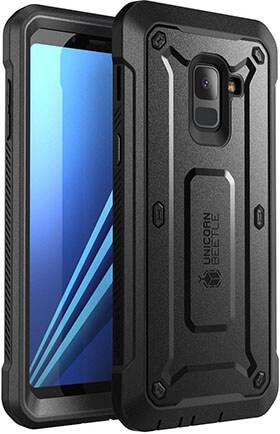 SUPCASE Samsung Galaxy A8 Phone Case