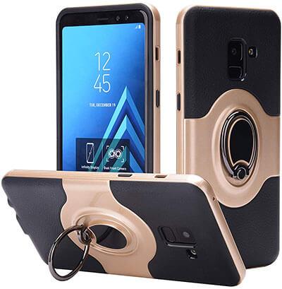 Plonglora Samsung Galaxy A8 Case