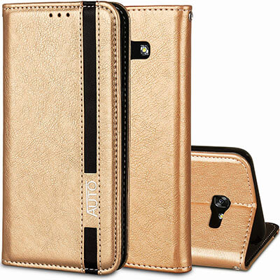 WIITOP Samsung Galaxy Wallet Case