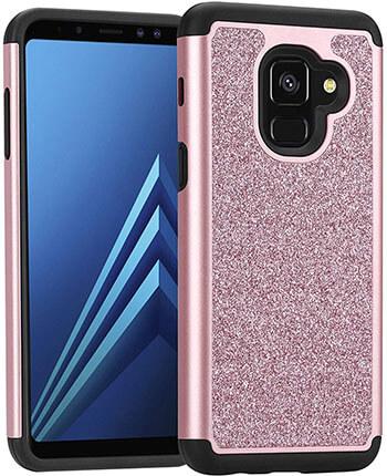 Tobomoco Galaxy A8 Case