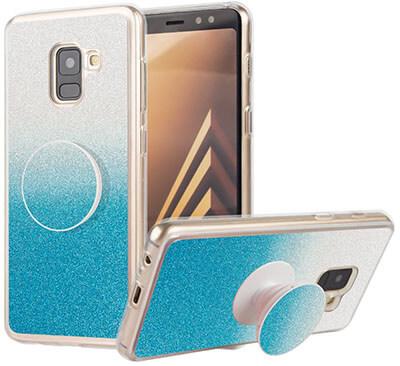 Locotech Samsung Galaxy A8 2018 Case