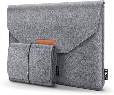 HOMIEE MacBook Pro 13 Inch Sleeve
