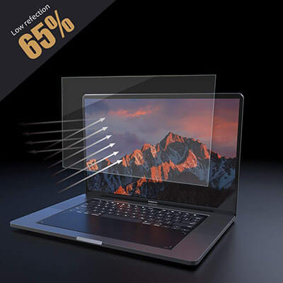 PerfectSight MacBook Pro 13 Screen Protector