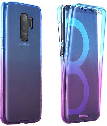 ZHFLY Ultra-thin Galaxy A8 Plus 2018 Case