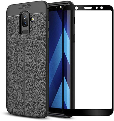 ZHFLY Samsung J8 Case
