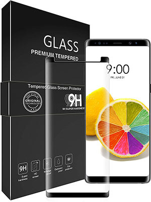 INGLE Samsung Galaxy Note 9 Screen Protector