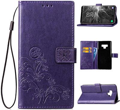 Crosspace Galaxy Note 9 Wallet Case