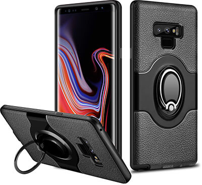 ELOVEN Galaxy Note 9 Case