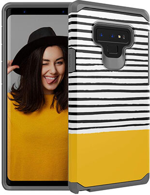 SleeBas Samsung Galaxy Note 9 Cover
