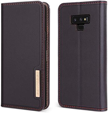 BenToBen Wallet Case for Galaxy Note 9