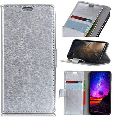 Lifeepro Samsung Galaxy J8 2019 Premium PU Leather Wallet Case