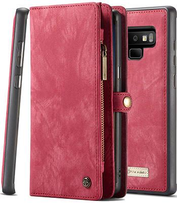 XRPow Galaxy Note 9 Wallet Case