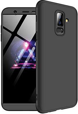 9-evei Samsung J8 Case